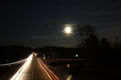 Day-At-Night Photos