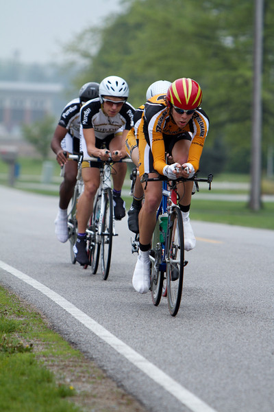 MWCCC Championships 2010 TTT