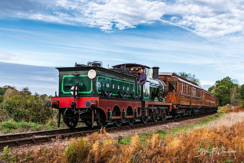 Bluebell Railway - Giants of Steam-87432-1.jpg