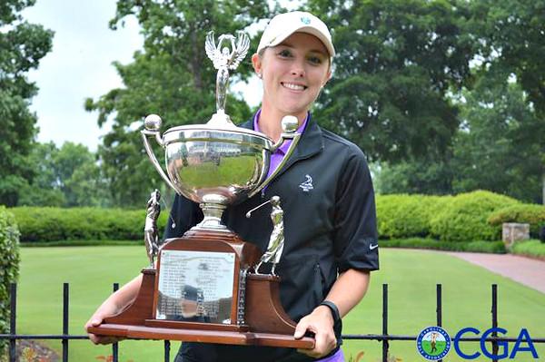 89th Carolinas Women's Amateur Championship