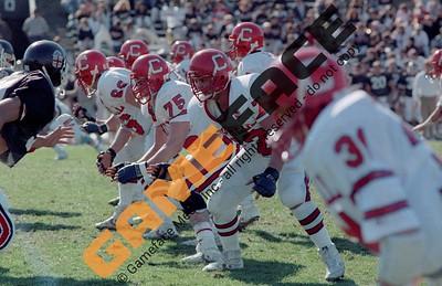 1987-1988 Men's Football