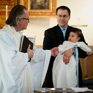 20120310 Anton Berglund's Baptism