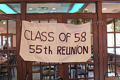 Elburn HS Class of 1958 Reunion