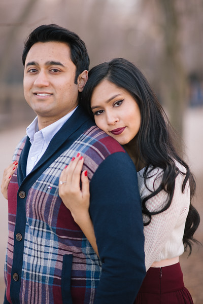 Le Cape Weddings - Gursh and Shelly - Chicago Engagement Photographer -71.jpg