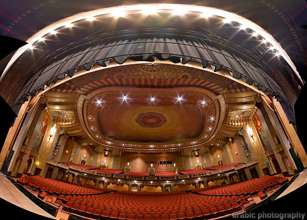 The Warner Theatre - Erie, PA