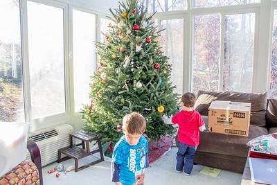 2014 Pre-Christmas activities