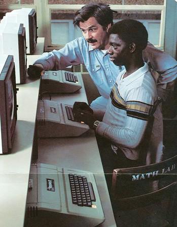 WCU circa 1983