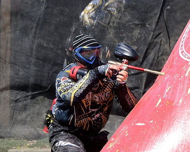 2013 MSXL Paintball