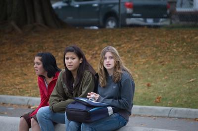 2007-08 Student Life