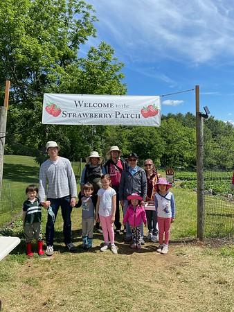 0531 Wegmeyer Farms Strawberry