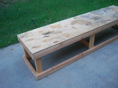 Bike Work Bench (*Sold*)