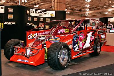 Motorsports 2008