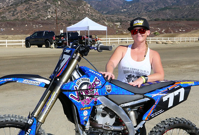 Wingnut MX Gallery