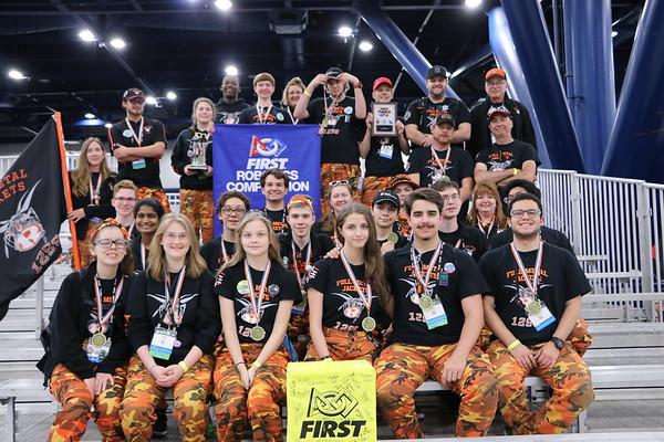 2018 Houston Championship