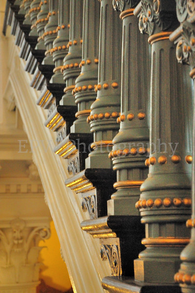 Capitol Staircase II