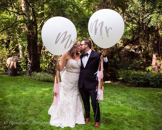 Tiffany & Israel's Wedding