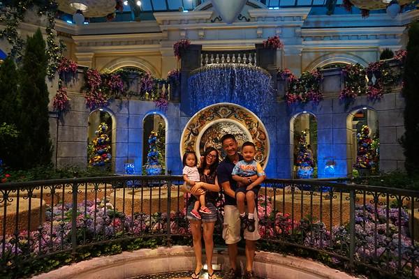 Las Vegas Summer 2018