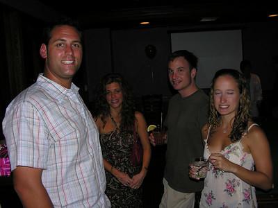 Jen's 30 Birthday  August 2006