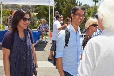 Rancho Sunday (7-7-2013)