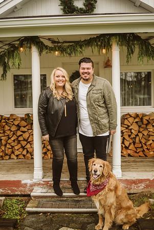 Bowman Christmas Mini Session 2018