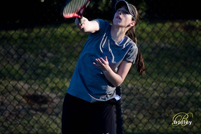 Tennis 2010-2011