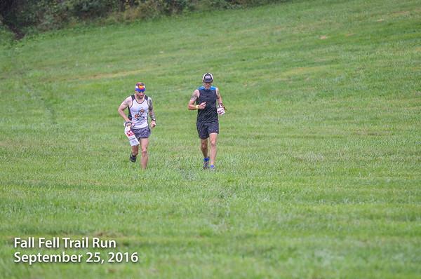 Clockwise Runners