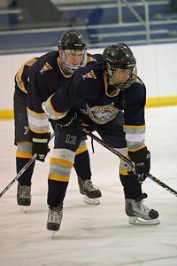 2010 - 2011 Pittsburgh Predators U18AAA