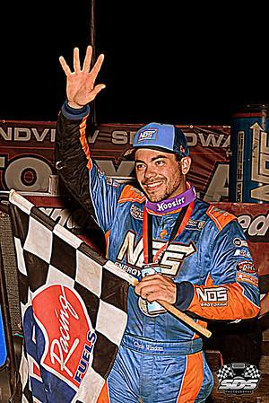 42 Grandview Speedway 7/30/19