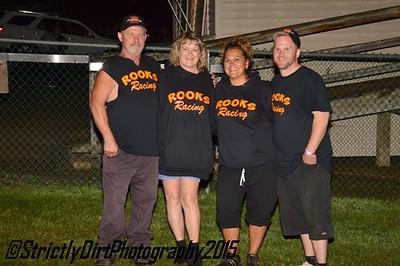 Hamlin Speedway 07.18.15