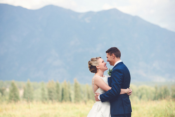 Haley & Travis - Wedding