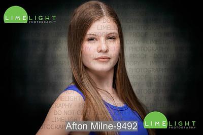 Afton Milne