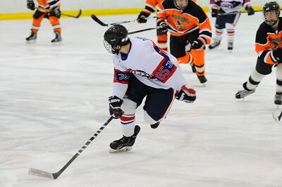 Game 5 - Metro Jets Vs Munising Islanders (FINAL)