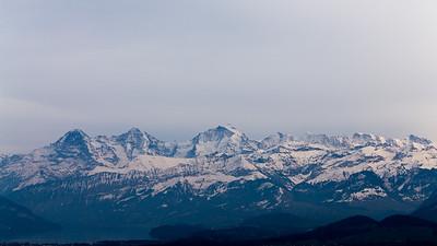 Berner Alpen XVI