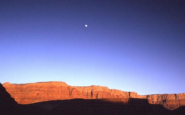 Southwestern US - 1997