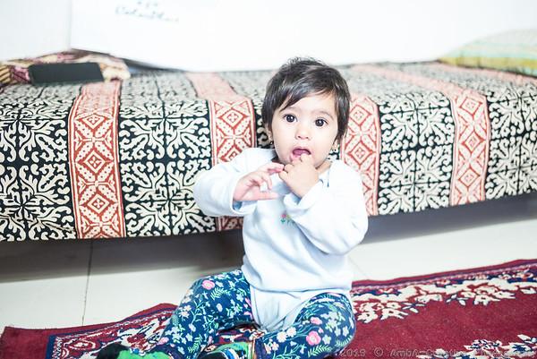 Meera - Shachi / Kalyan (2019-07-10)