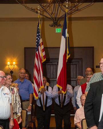Veterans Day Choir Program 2012