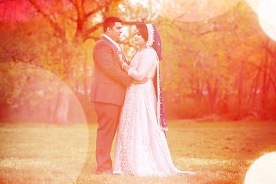 Wedding Manahil DJ SID