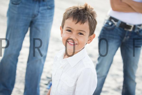Gross Family Beach Portraits