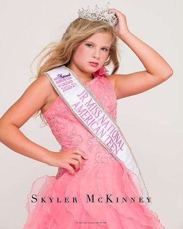 Skyler McKinney