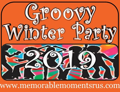 Hollingshead Groovy Winter Party
