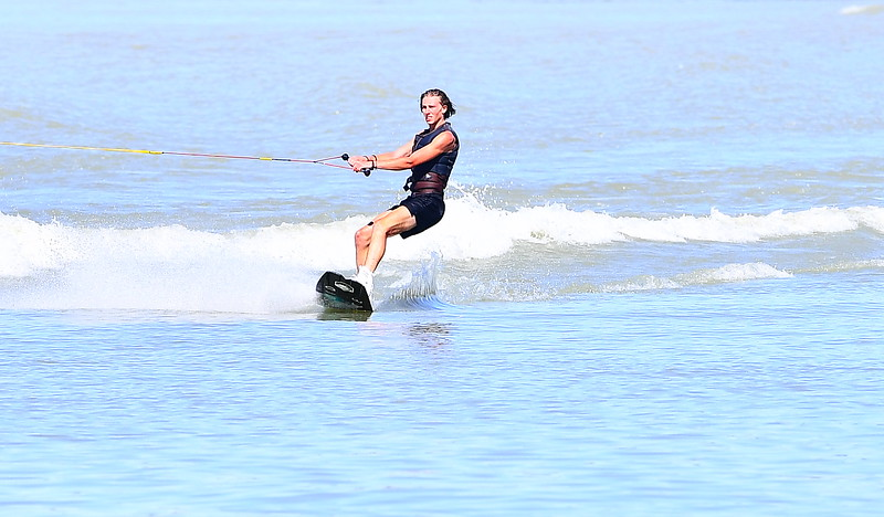SA Wakeboard State Titles Renmark 2020
