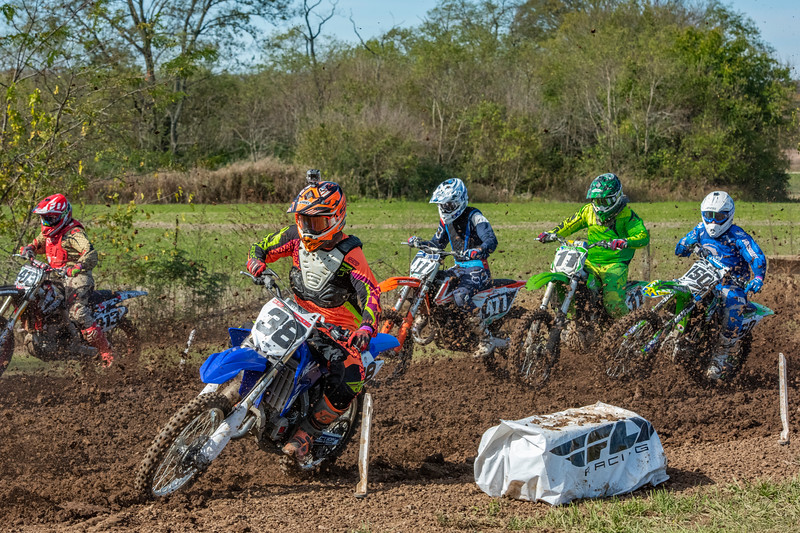 Chillicothe, OH.  Spring will be arriving soon and it will bring the roar of motocross racing at tracks throughout Ohio.
