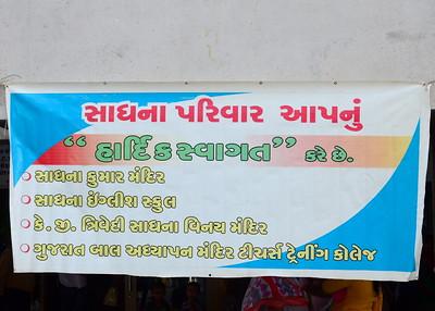 Janmashtami 2015 Sadhana School