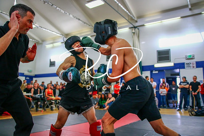 Aldama Semi-Contact Muay Thai - 3.9.19