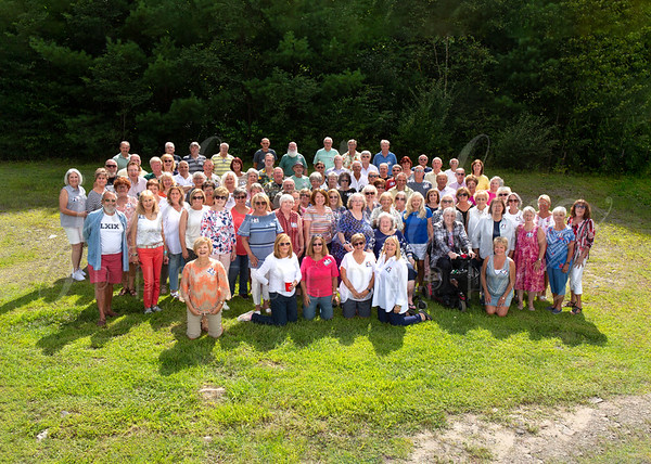 PAHS Class of 69 - 50th Class Reunion