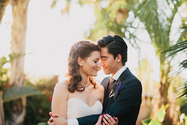 Eamon + Stephanie | A Wedding Story