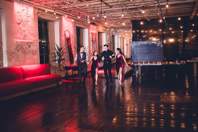 Art Factory Paterson NYC Wedding - Requiem Images 1086.jpg