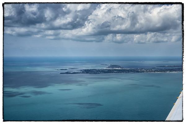 Sunset Key Island