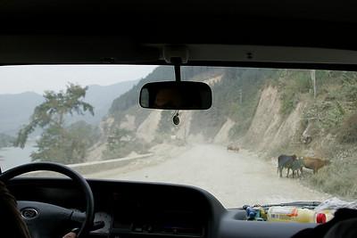 Dong Village-Ma'an