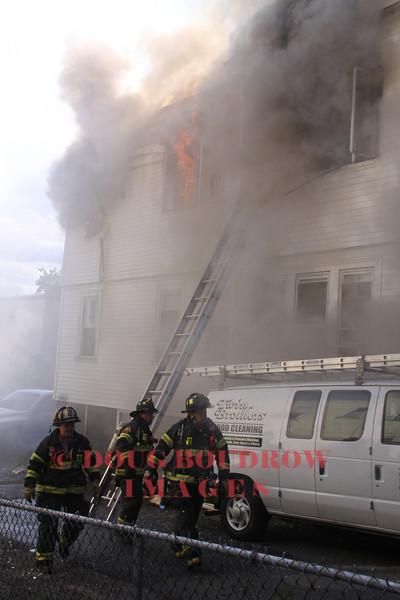 Chelsea, MA - 2nd Alarm, 79 Maverick Street, 8-1-10